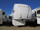 Used 2009 Holiday Rambler ALUMA SUITE 36 Fifth Wheel For Sale